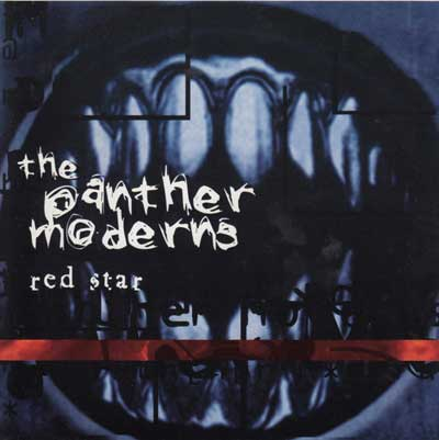 Red Star: John Shirley and the Panther Mderns