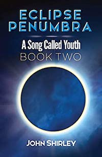 Eclipse Penumbra