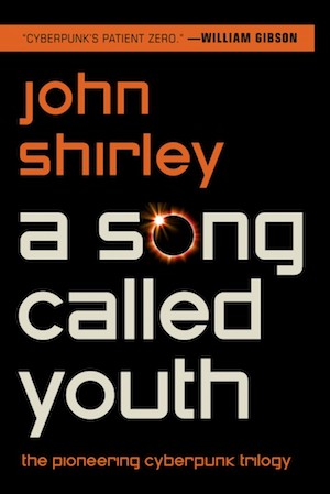 A Song Called Youth omnibus edition